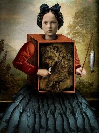 Images About Surreal Collage Pinterest Stylists