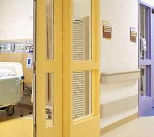 banner thunderbird medical center mccarthy hospital construction
