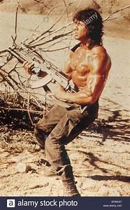 Rambo III Rambo III Année 1988 USA Sylvester Stallone ...