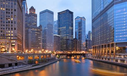 Tours And Boats In Chicago, Il Groupon
