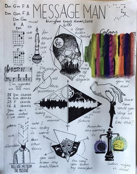 Best 25  Twenty one pilots art ideas on Pinterest   Twenty