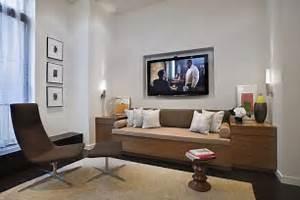 Small Studio Apartment Design York Idesignarch Interior Design ...