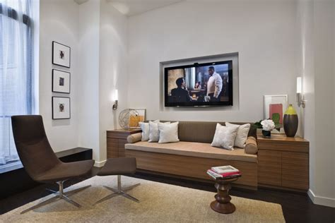 Decorating Ideas New York Style by Loft Style Apartment Design In New York Idesignarch
