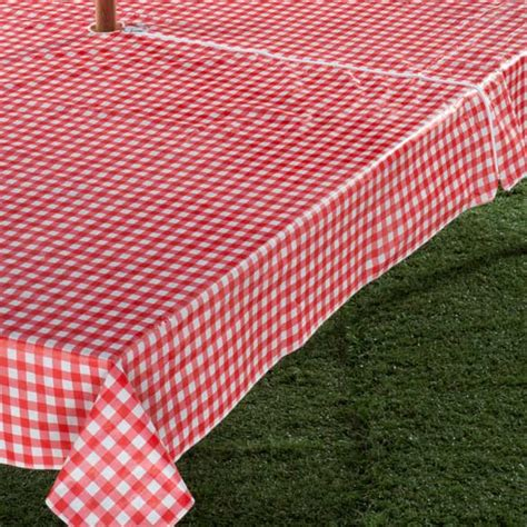 Outdoor Tablecloth With Umbrella And Zipper by Zippered Table Cloth Umbrella Table Cloth Outdoor