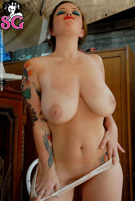 Suicide Girl Wendy Thick Sorted By Position Luscious