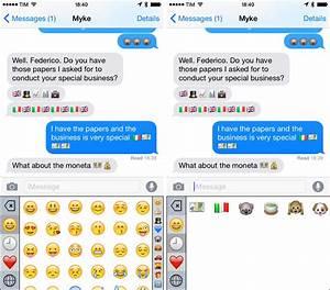 Emoji++ Is an Emoji Keyboard That Makes Sense – MacStories