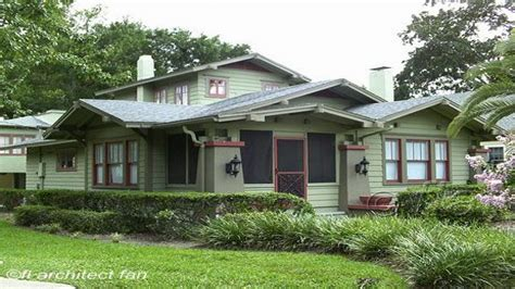 arts and crafts style home plans craftsman bungalow style homes craftsman style homes