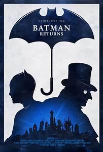 Batman Returns Poster — Nerdist