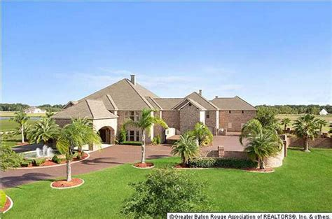 two mansions on the same for sale in baton