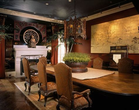 Serene And Practical 40 Asianstyle Dining Rooms. Valentine Day Decorations. Large Decorative Plates. Rooms For Rent Alexandria Va. Plum Kitchen Decor. Boys Rooms. Wood Panels Decorative. Modern Western Decor. Decorate Stairway