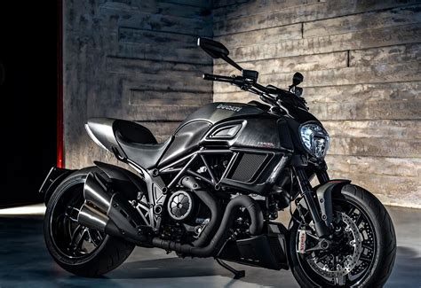 Ducati Picture by 2016 Ducati Xdiavel S News Update