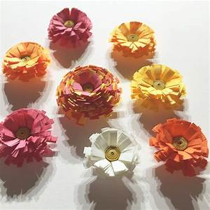 5 Tutorials for Paper Quilling Flowers