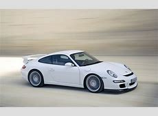 Porsche 997 GT3 Widescreen Exotic Car Wallpaper #015 of 88
