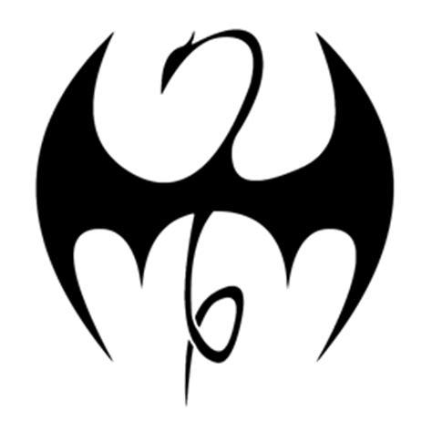 iron fist symbol stencil  stencil gallery