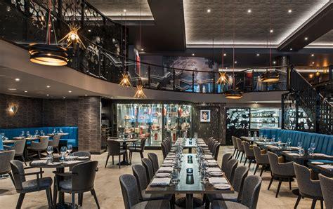 m cuisine m mm restaurant m restaurant rene dekker interior design