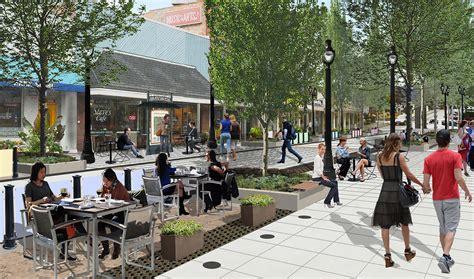 Urban Design + Streets - Cascade Design Collaborative