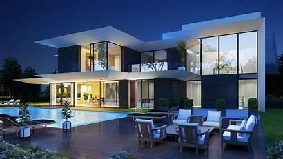 Villa Houses Villas Builders Inmobiliarios Promotora Proyectos