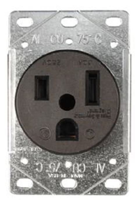 Handymanwire Wiring Outlet Types