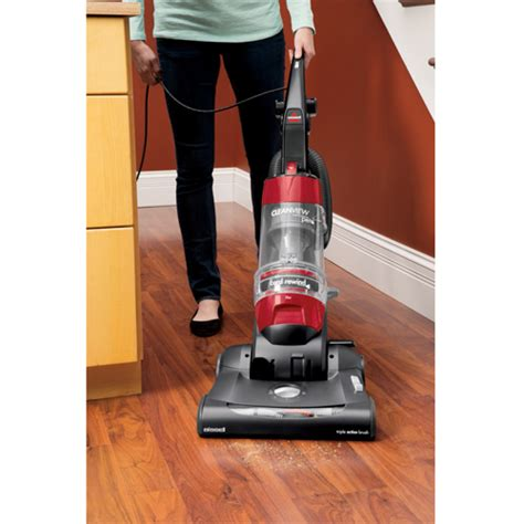 Bissell Total Floors Pet Loud Noise by Cleanview 174 Complete Pet Upright Vacuum Bissell 174