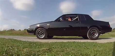 buick grand national review video gm authority