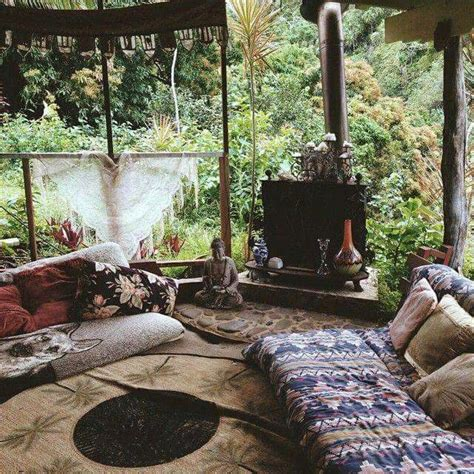 Hippie Home Decor by 25 Best Ideas About Hippie House Decor On