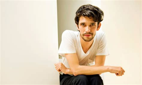 Ben Whishaw: Hold the front page   Television & radio ...