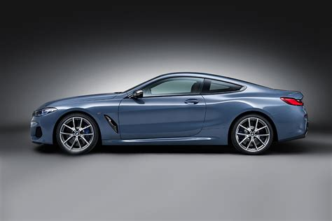 2019 Bmw Eight Series by 2019 Bmw 8 Series Coupe Hiconsumption