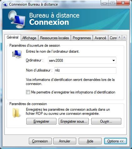 bureau a distance windows xp bureau a distance xp 28 images bureau distant pour qui