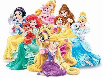Disney Princesses Princess Pets Palace Transparent
