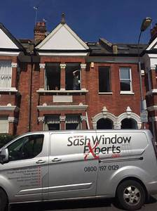 Sash Window Renovation London : new double glazed sash windows in west london sash window experts ~ Indierocktalk.com Haus und Dekorationen