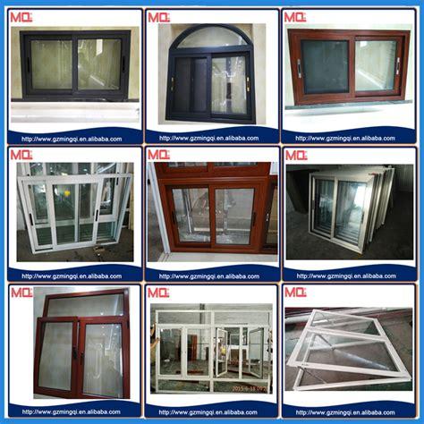 powder coated aluminum windows manufacturer  guangzhou view aluminum windows mq product