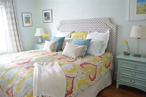 How To Build An Upholstered Headboard by Diy Upholstered Belgrave Headboard