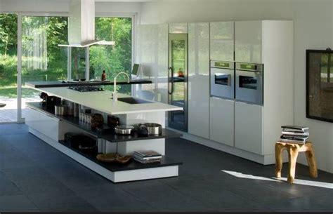 cuisin store cucine con penisola idee cucine open space moderna