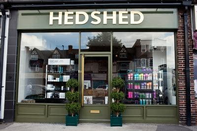 hed shed hedshed hair and boutique heath 57 high st