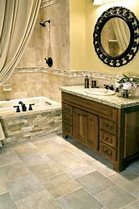 Salle De Bain Couleur Bois : beaucoup d 39 id es en photos pour une salle de bain beige ~ Zukunftsfamilie.com Idées de Décoration