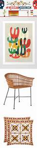 #Mexican Modernism == Stol Pinterest Inspiration