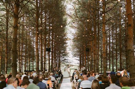 minnesotas  stunning wedding venues