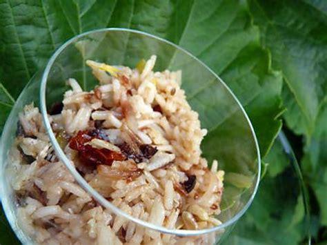 salade de pates tomates sechees recette de salade de riz tomates s 233 ch 233 es olives et soja
