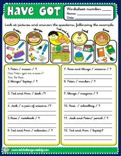 worksheets  pinterest