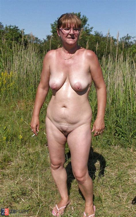 Maturegranny Naturist Zb Porn