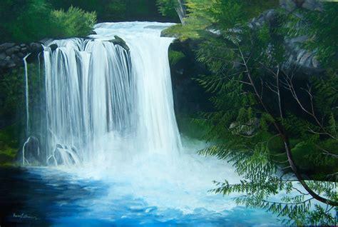 beautiful waterfall pics