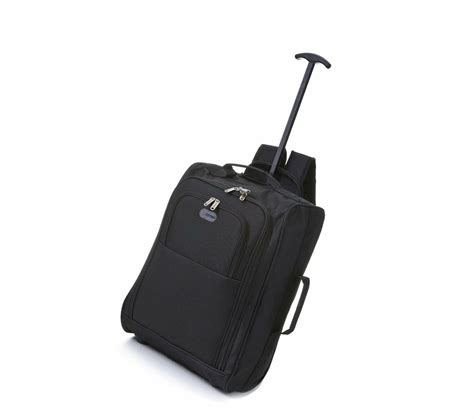 Trolley Backpack Cabin Luggage by Luggage Backpacks Bags Trolley Wheeled Cabin Baggage