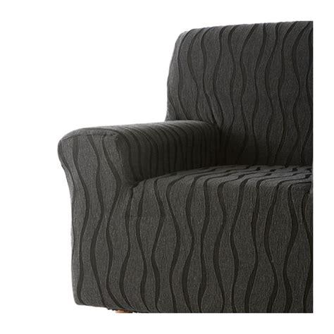 housse extensible pour canape housse de fauteuil et canap 233 extensible jacquard ma housse d 233 co