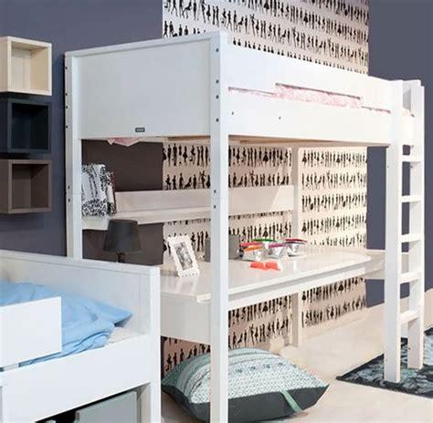 chambre avec lit mezzanine 2 places chambre avec lit mezzanine 2 places lit mezzanine bureau