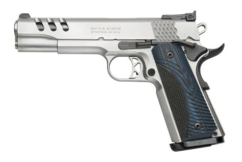 "Smith & Wesson Sw1911 ""performance Center""  Pistols  News All4shooterscom"