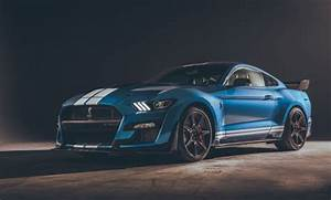 2020 Ford Mustang GT500 0-60 Horsepower, MPG, Release Date, Interior | 2020 - 2021 Cars