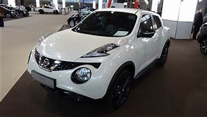 Nissan Juke 2018 : 2018 nissan juke n connecta 1 2 dig t 6mt exterior and interior autotage stuttgart 2017 ~ Medecine-chirurgie-esthetiques.com Avis de Voitures