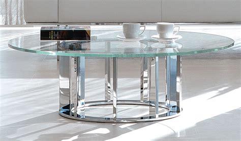 Naxos Table Basse Ronde