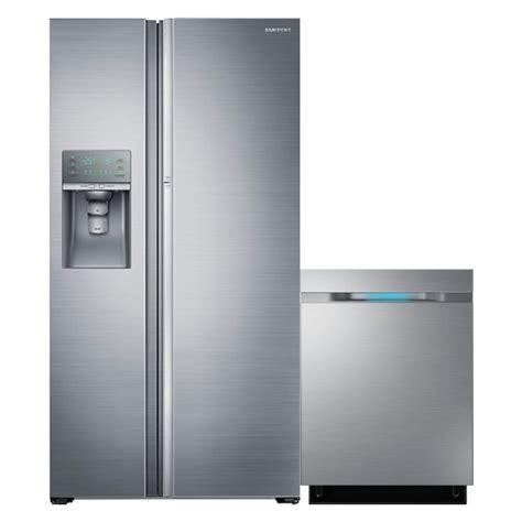 samsung appliance deals counter depth refrigerator