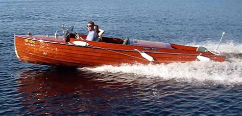 Classic Wooden Speed Boats For Sale by Wooden Boats Port Carling Boats Html Autos Weblog